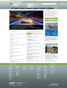 ULI website